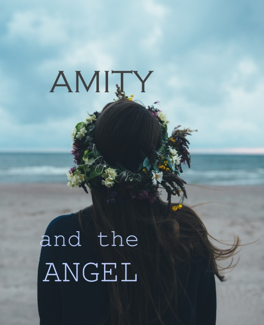 Amity cover